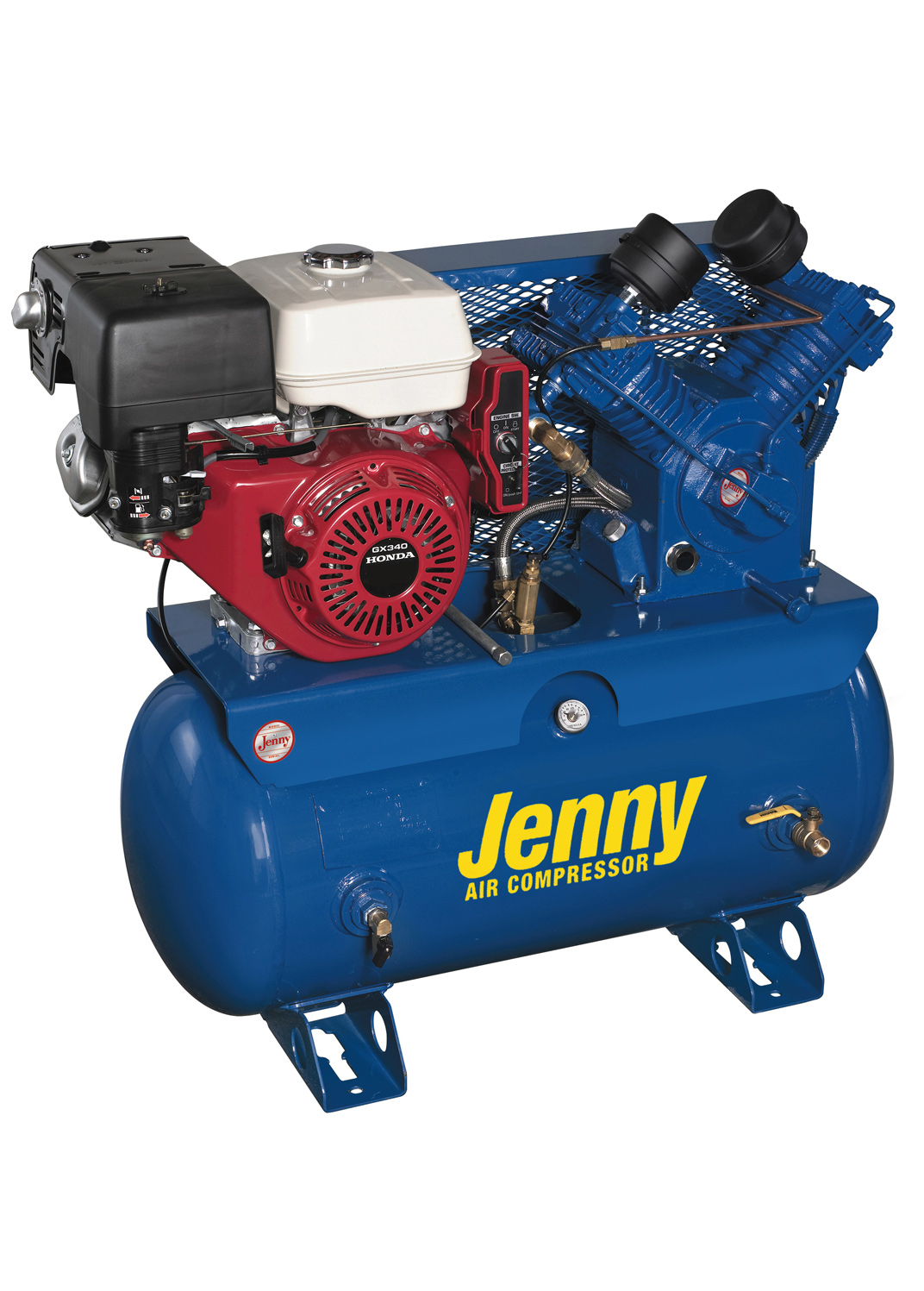 Buy Jenny Air Compressors And Pressure Washers Online At